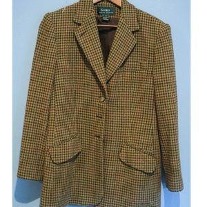 Lauren Ralph Lauren wool blazer